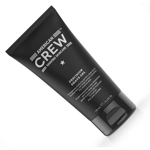American Crew Precision Shave Gel 150ml