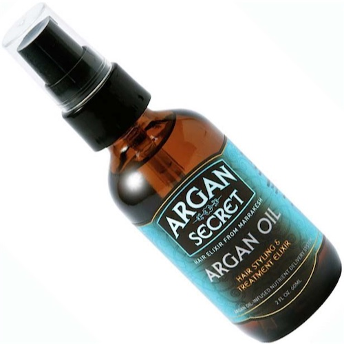 Argan Secret Oil 60ml