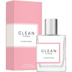 Clean Classic Flower Fresh Eau de Parfum 60ml