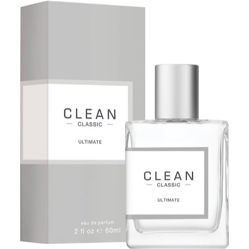 Clean Ultimate EdP 60ml