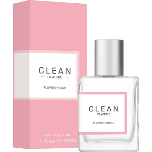 Clean Flower Fresh EdP 30ml