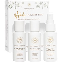 Innersense Hydrate Travel Trio