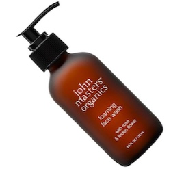 John Masters Rose Foaming Face Wash 112ml
