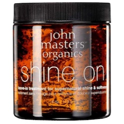 John Masters Shine On Leave-in Treatment 113g
