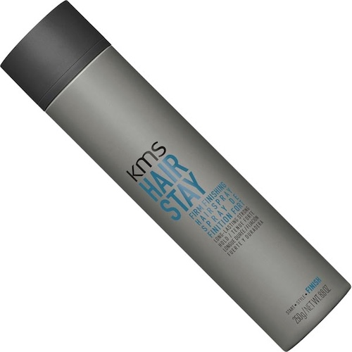 KMS HairStay Firm Finishing Hairspray 300 ml