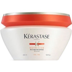Kerastase Nutritive Masquintense - Fine Hair 200ml