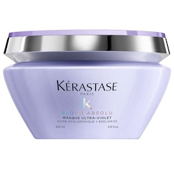 Kerastase Blond Absolu Masque Ultra-Violet 200ml