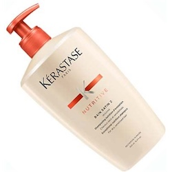 Kerastase Nutritive Bain Satin 2 - 500 ml