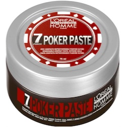 Loreal Homme Poker Paste 7 Force - 75 ml