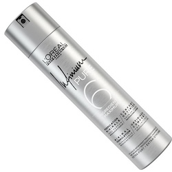 Loreal Infinium Pure Hairspray Extra Strong 300 ml