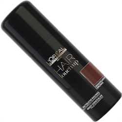 Loreal Hair Touch Up - Mahogany Brown 75 ml