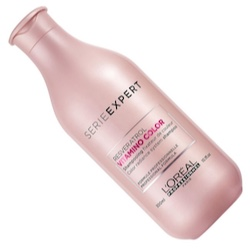 Loreal Serie Expert A-OX Vitamino Color Shampoo 300 ml