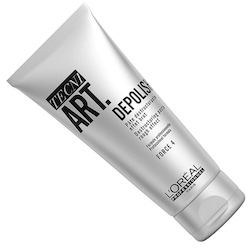 Loreal Tecni Art Wild Stylers Depolish Paste 100 ml