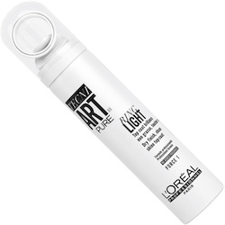 Loreal Tecni Art Ring Light Pure 150 ml