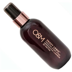 O&M Frizzy Logic Finishing Shine Spray 100 ml