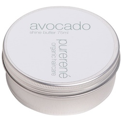 PureRene Avocado Shine Butter 75ml
