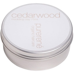 Purerene Cedarwood Moulding Clay 75ml