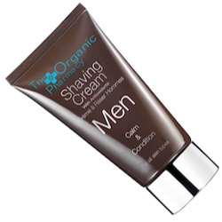 The Organic Pharmacy Men Shaving Cream 75ml
