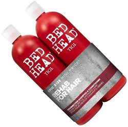 TIGI Bed Head Resurrection Tween Duo 2x750ml