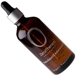 Zenz Therapy PatchouliCedarwood Treatment Oil 100ml