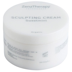 Zenz Therapy Sculpting Cream Sweetmint 100ml