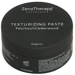 Zenz Therapy Texturizing Paste PatchouliCedarwood 75ml
