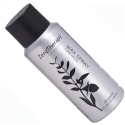 Zenz Therapy Wax Spray Firm Hold 100 ml