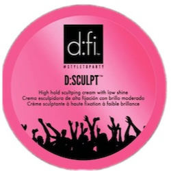 dfi dsculpt High Hold Sculpting Cream 75 g