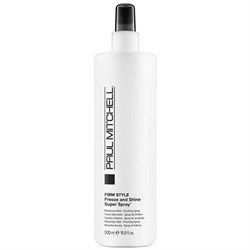 Paul Mitchell Freeze and Shine Super Spray 500 ml